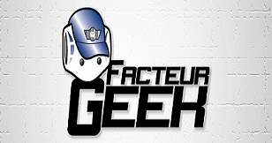 La Force G – Facteur Geek