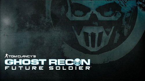 Ghost Recon - Future Soldier (a.f.)