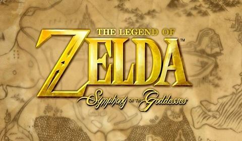 Zelda - Symphony