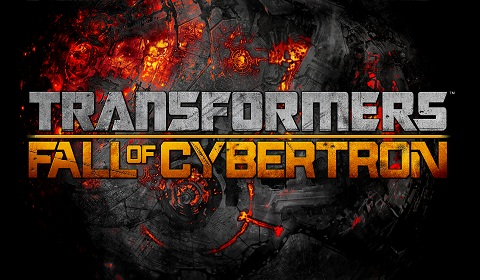 Démo FG #31 - Transformers - Fall Of Cybertron