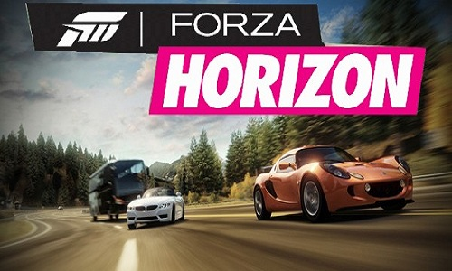 forza horizon la d mo est en ligne facteur geek. Black Bedroom Furniture Sets. Home Design Ideas