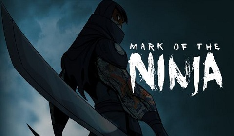 Mark Of The Ninja - Démo FG #35