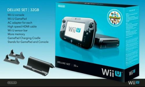Wii U : Un succès digne de la Wii ?