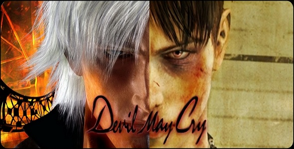 Démo FG #44 - DmC Devil May Cry (démo)