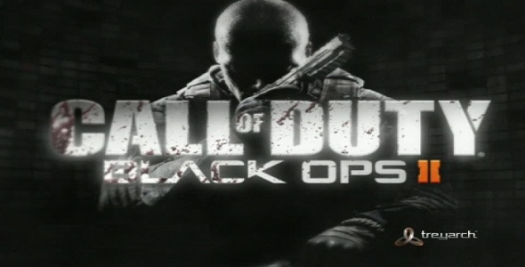 Démo FG #45 - Call Of Duty Black Ops 2