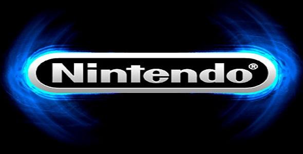 Nintendo - logo