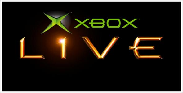 Xbox LIVE - 2002