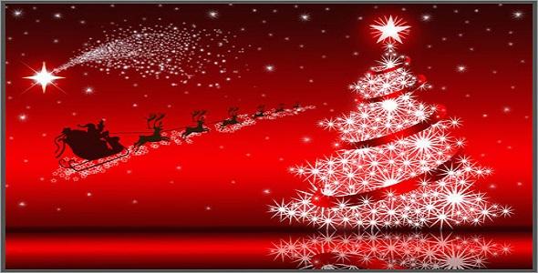 Bas de Noël 2012
