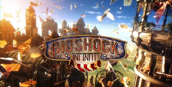 Bioshock Infinite - 5 minutes