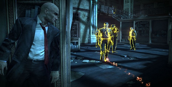 Hitman Absolution #3