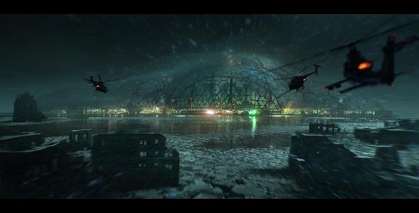 (CRITIQUE) Crysis 3 #1