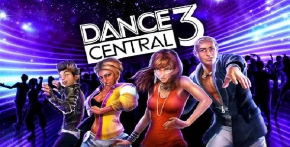 Dance Central 3 - nouvelles