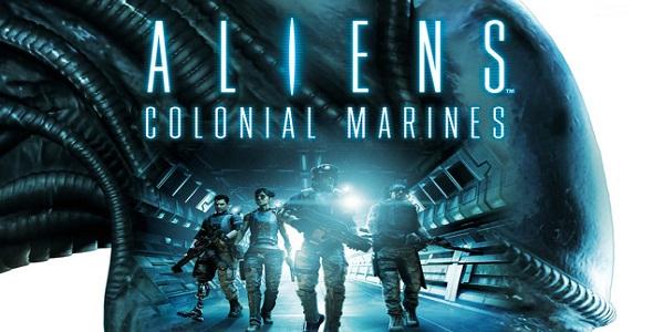 Démo FG #47 - Aliens Colonial Marines