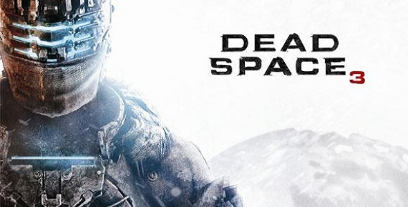 Dead Space 3 - Mini Série