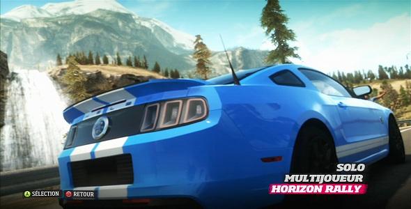 Forza Horizon Rally #1