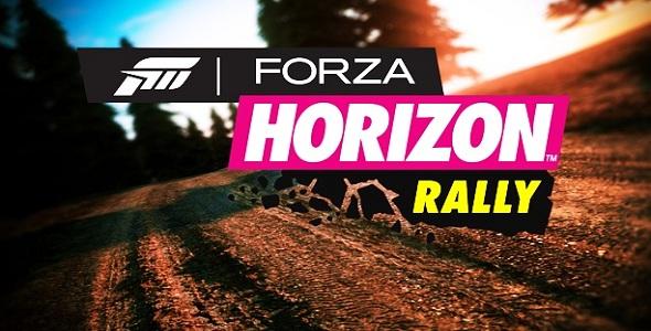 Forza Horizon Rally #2