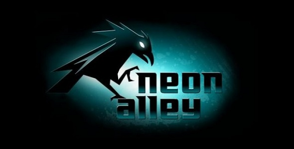 Neon Alley sur Xbox LIVE
