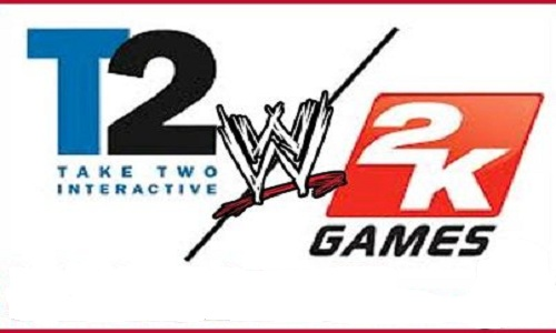 Take Two - WWE