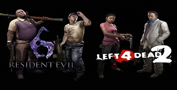 Capcom X Valve
