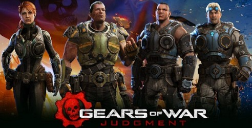 ExploraJeux - Gears Of War Judgment