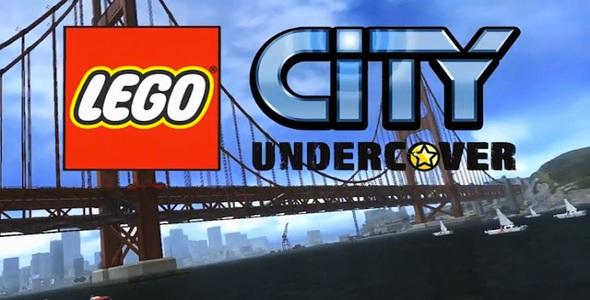 ExploraJeux - LEGO City Undercover