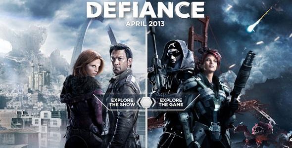 FG - Jeux vidéo à venir - Defiance
