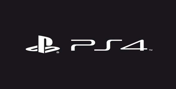 PS4 - logo