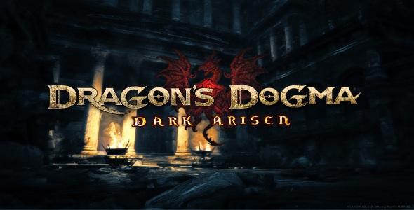 FG - Jeux vidéo à venir - Dragon's Dogma - Dark Arisen