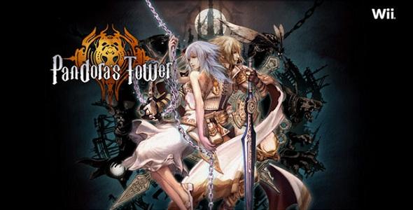 FG - Jeux vidéo - Pandora's Tower