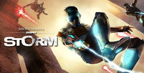 FG - Jeux vidéo - Shootmania Storm