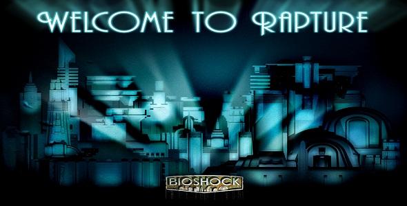 La Découverte Du Gamer - Bioshock