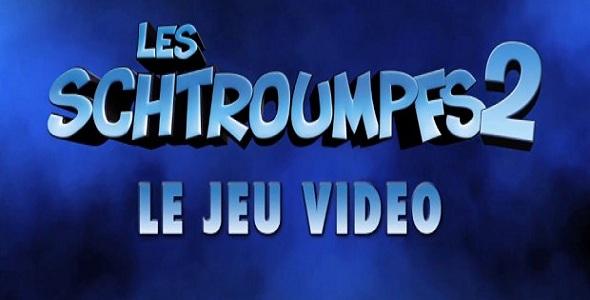 Les Schtroumpfs 2 - le jeu vidéo