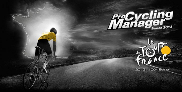 Pro Cycling Manager 2013 - Tour de France 2013 - 100e édition #1