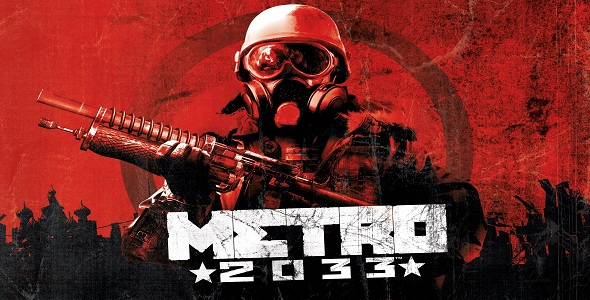(CRITIQUE) Metro 2033 - intro