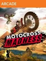 (CRITIQUE) Motocross Madness #1