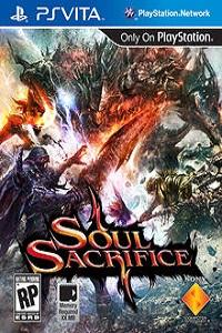 (CRITIQUE) Soul Sacrifice - #1