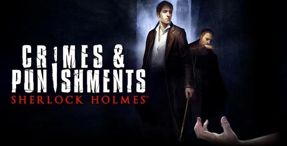 Sherlock Holmes - Crimes Et Châtiments