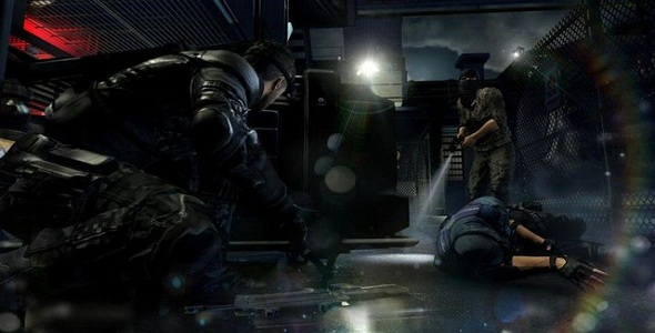 Splinter Cell Blacklist - Mode coop