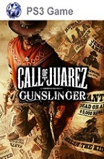 (CRITIQUE) Call Of Juarez - Gunslinger - #1