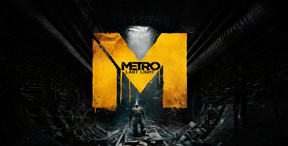 (CRITIQUE) Metro Last Light - intro