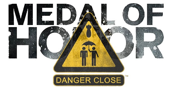 Danger Close - logo