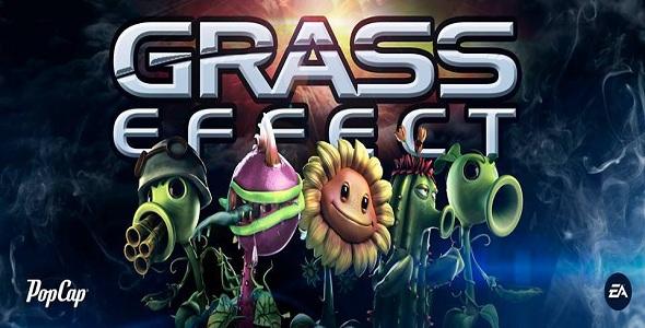 E3 2013 - Grass Effect