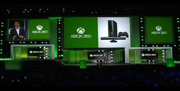 E3 2013 - Microsoft