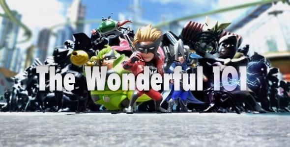 E3 2013 - Nintendo Direct - Wonderful 101