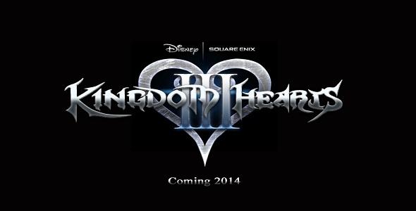 E3 2013 - Sony - Kingdom Hearts III