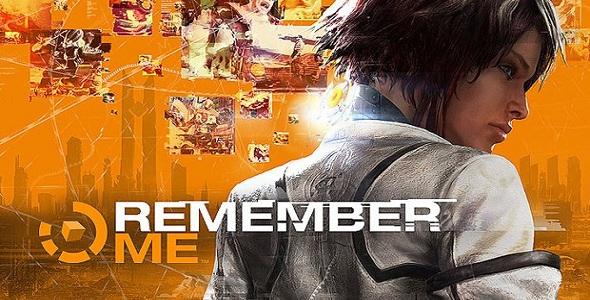 Jeux vidéo à venir - Remember Me