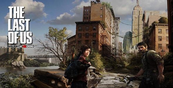 Jeux vidéo à venir - The Last Of Us