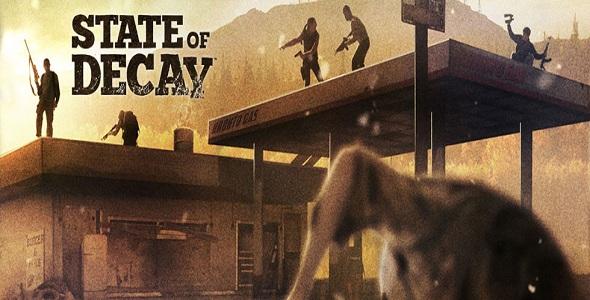 State Of Decay - au delà des espérances