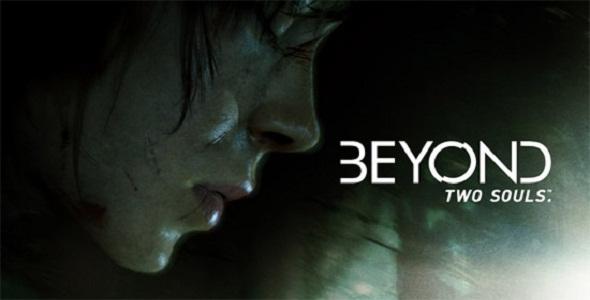 Beyond Two Souls - logo