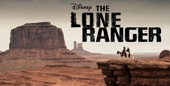Disney - The Lone Ranger